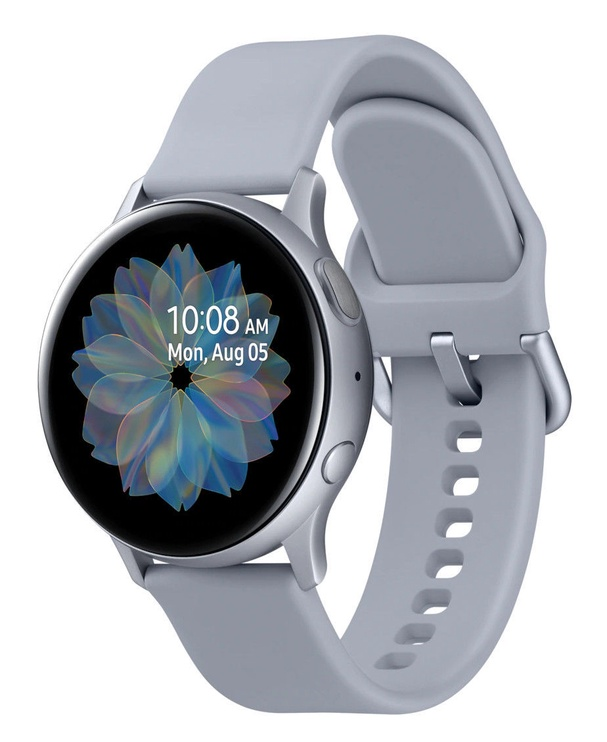 Samsung SM-R830 Galaxy Watch Active2 40mm Aluminium Silver