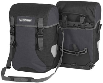 Ortlieb Sport Packer Plus Pair Gray