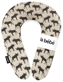 La Bebe Cotton Nursing Maternity Pillow Rich Black Elk