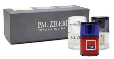 Подарочный набор для мужчин Pal Zileri Collection 3pcs Set 30mlx3