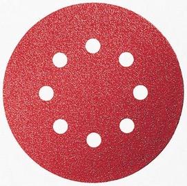 Šlifavimo diskas Bosch 2607019492, K60, 125 mm, 25 vnt.