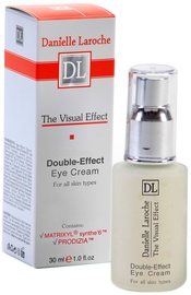 Danielle Laroche The Visual Effect Double-Effect Eye Cream 30ml