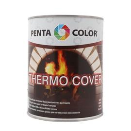 Karstumizturīga krāsa Pentacolor Thermo Cover, 1l