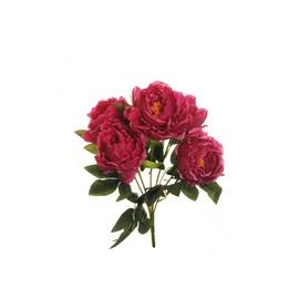 Dirbtinė rožė, 43 cm