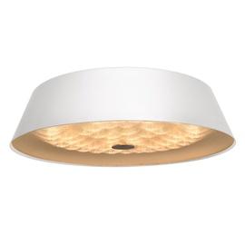 Gaismeklis KVADRO, B1934-1-400-R, 24W, LED