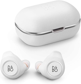 Bang & Olufsen Beoplay E8 2.0 Motion Wireless In-Ear Earphones White