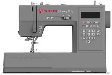 Siuvimo mašina Singer HD6705C, kompiuterizuota