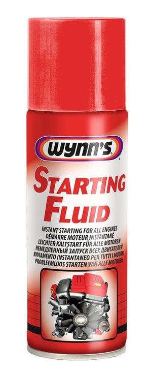 Starta gāze  Wynn's, 200ml
