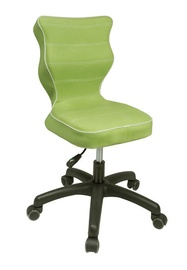 Детский стул Entelo VS05 Green/Black