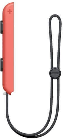 Nintendo Joy-Con Strap Neon Red