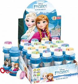 Dulcop Frozen Slim Bubbles 16pcs 5634007
