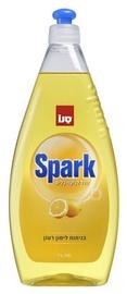 Sano Spark Dishwashing Liquid With Fresh Lemon Scent 700ml