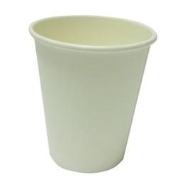 Popierinių puodelių komplektas, 230 ml, 10 vnt