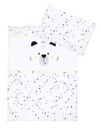 Klups Bedding Set 2pcs Happy Bear K084