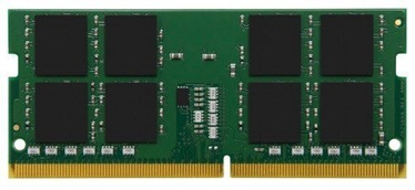Operatīvā atmiņa (RAM) Kingston ValueRAM KVR32S22S6/8 DDR4 8 GB