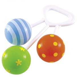 Canpol Babies Rattle Three Balls 2/664