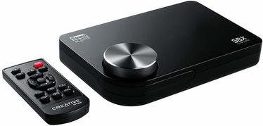 Creative SoundBlaster X-Fi Surround 5.1 Pro v3 External USB (bojāts iepakojums)
