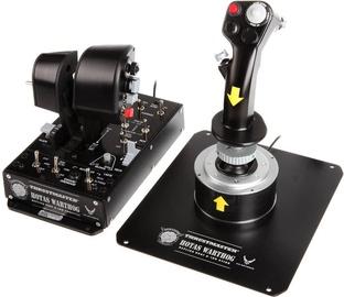 Thrustmaster Hotas Warthog Joystick + Throttles