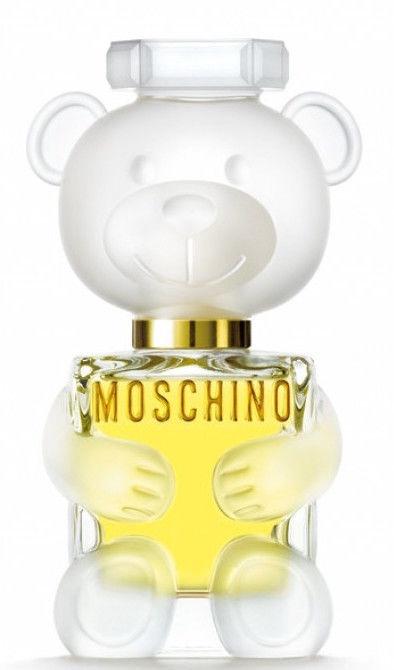 Parfüümvesi Moschino Toy 2 50ml EDP