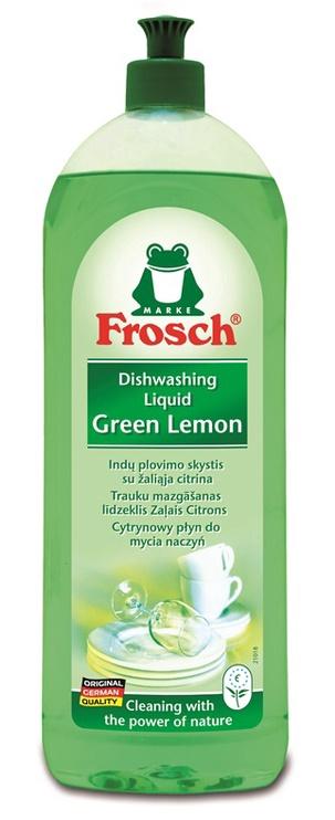 Nõudepesuvahend Frosch Sidrun 500 ml
