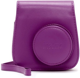 Fujifilm Instax mini 9 Case Clear Purple