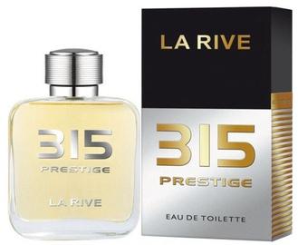 Tualetes ūdens La Rive 315 Prestige 100ml EDT