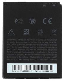 Аккумулятор для телефона HTC, Li-ion, 1860 мАч