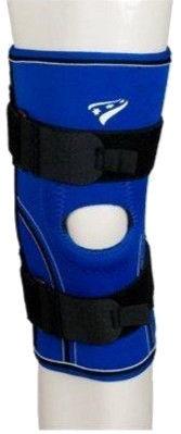 Rucanor Patello Plus II 01 Knee Support S Blue