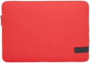 "Klēpjdatora soma Case Logic, sarkana, 15.6"""