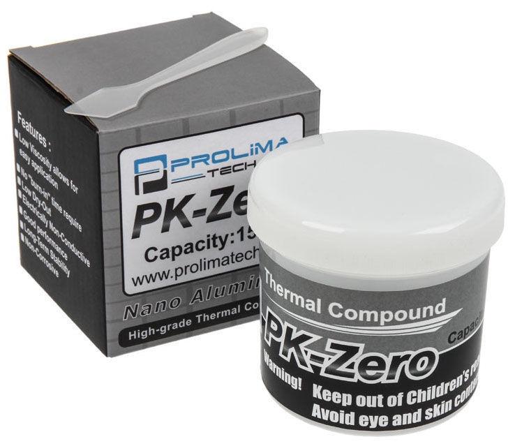 Prolimatech Thermal Compound PK-Zero 150g