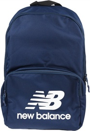 New Balance Classic NTBCBPK8NV Backpack Blue