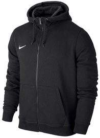 Nike Team Club FZ Hoody 658497 010 Black M