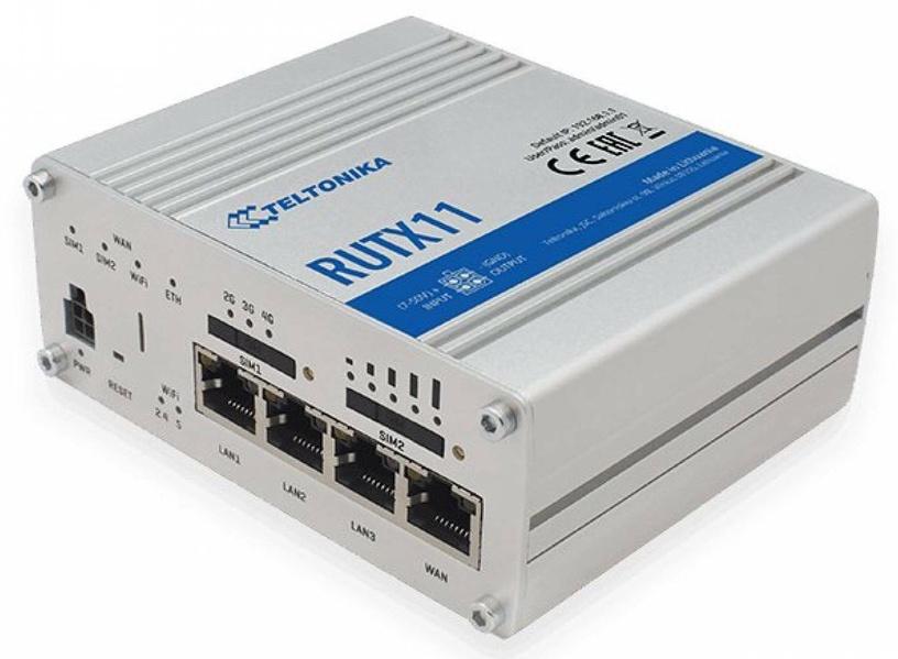 Teltonika RUTX11 Wireless Router