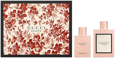 Gucci Bloom 50ml EDP + 100ml Body Lotion