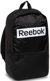 Reebok Reebok Linear Logo Backpack FQ6133 Black