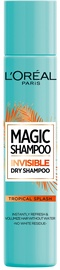 L'Oreal Paris Magic Dry Shampoo 200ml Tropical Splash
