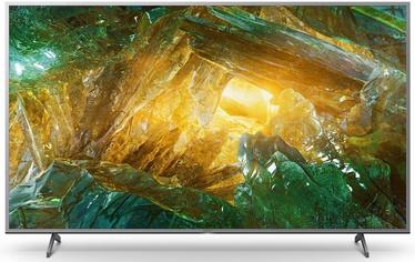 "Televiisor Sony KD-65XH8077, Direct LED, 65 """