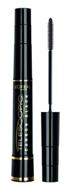 Skropstu tuša L´Oreal Paris Telescopic Carbon Black, 8 ml
