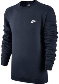 Nike Sweatshirt NSW CRW 804340 451 Blue 2XL