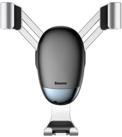 Baseus Mini Gravity Car Mount Silver