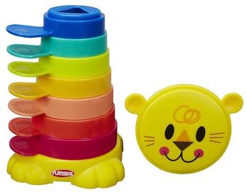 Hasbro Playskool Stack'n Stow Cups B0501