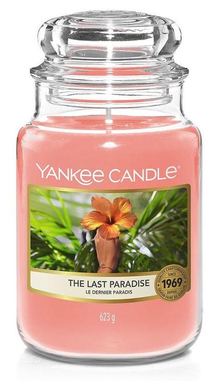Свеча Yankee Candle Classic Large Jar The Last Paradise 623g