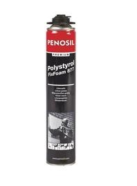 PENOSIL LIIMVAHT POLYSTYROL FIXFOAM 750