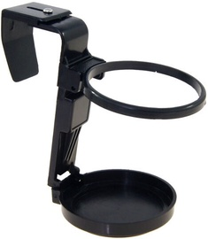 Carmotion Cup Holder Black