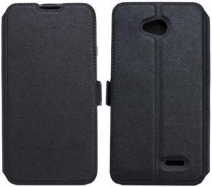 Telone Shine Book Case For Apple iPhone 7 Black