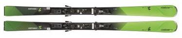 Elan Skis Amphibio 14 TI F ELX 11.0 Green/Black 178