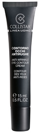 Collistar Men Anti Wrinkle Eye Contour Cream 15ml