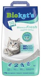 Kačių kraikas Gimborn Biokats Fresh, 10 kg