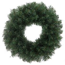 Eglišakių vainikas Christmas Touch, Ø 35 cm