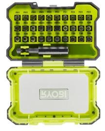 Ryobi RAK31MSDI Screwdriver Bit Set 31pcs